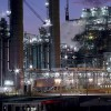 Chevron Refinery - Merit Electrical, Inc.
